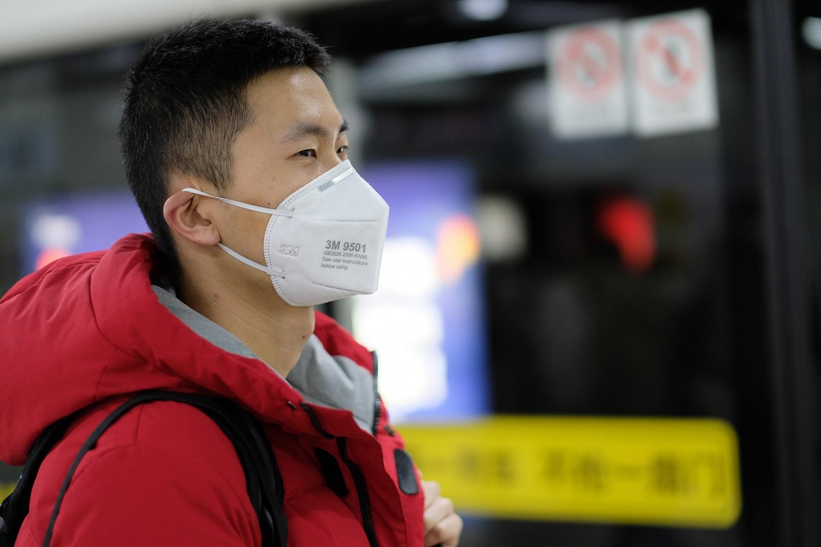 感染武漢肺炎遭隔離怎麼請假?雇主該給薪嗎?一圖看懂!