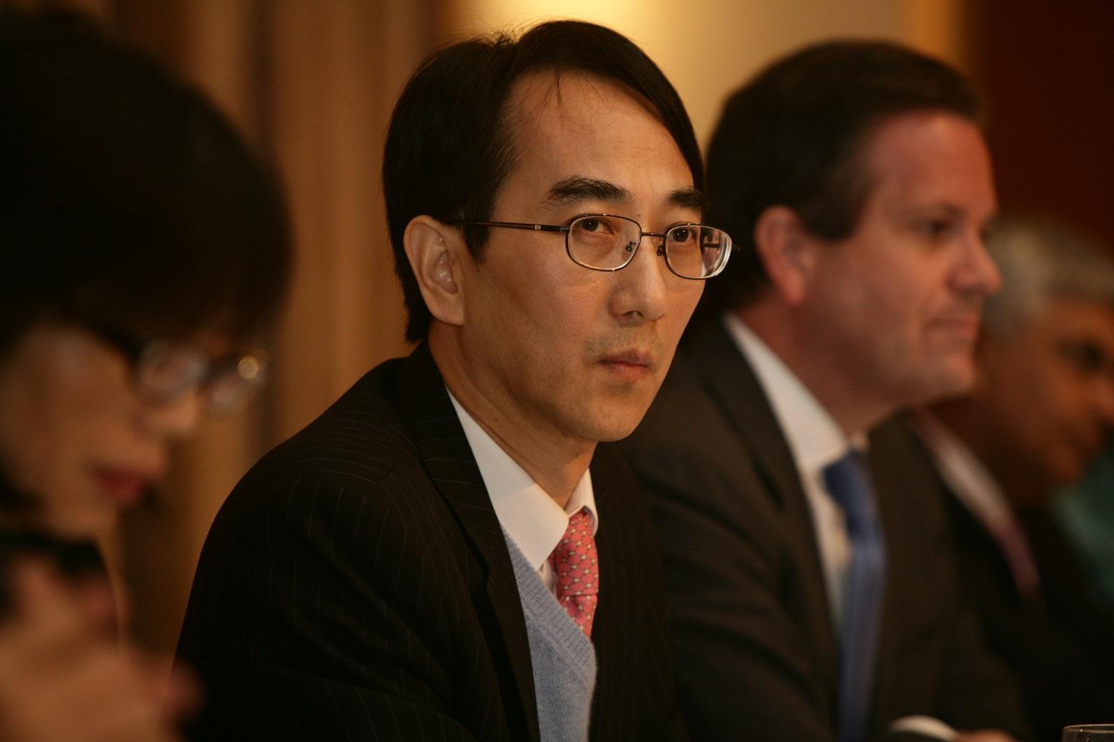 「可以卸下肩上的重擔..」開發金再傳人事大地震,總經理王銘陽驚傳退休