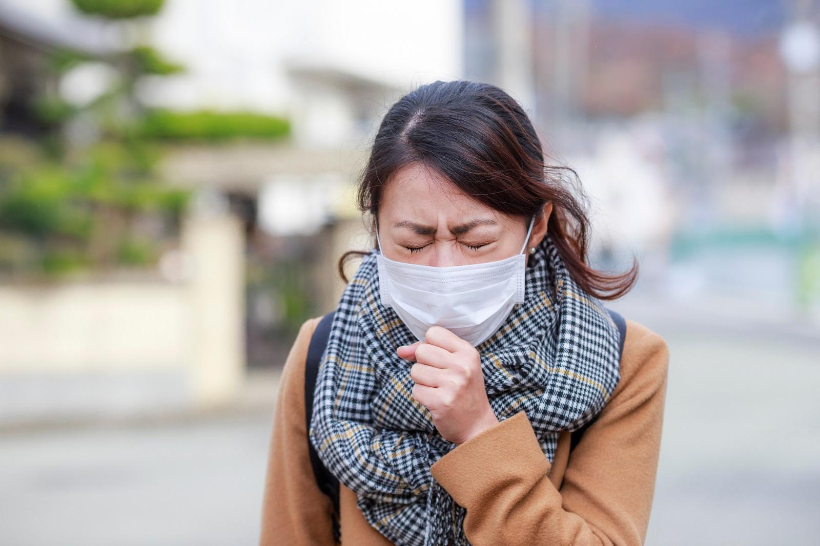 「在台灣真的很幸福!」我國首例武漢肺炎確診個案出院 手寫信致謝防疫及醫療人員