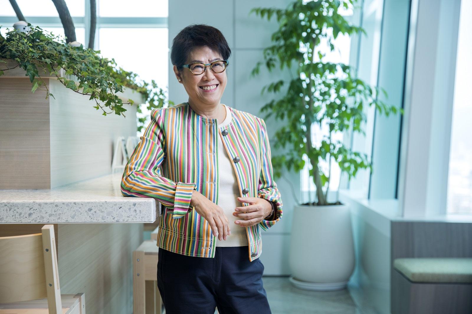不愛念書卻進哈佛、出身外商創業慘賠…台北101總經理張振亞:過去的歷練,像為這工作做好準備