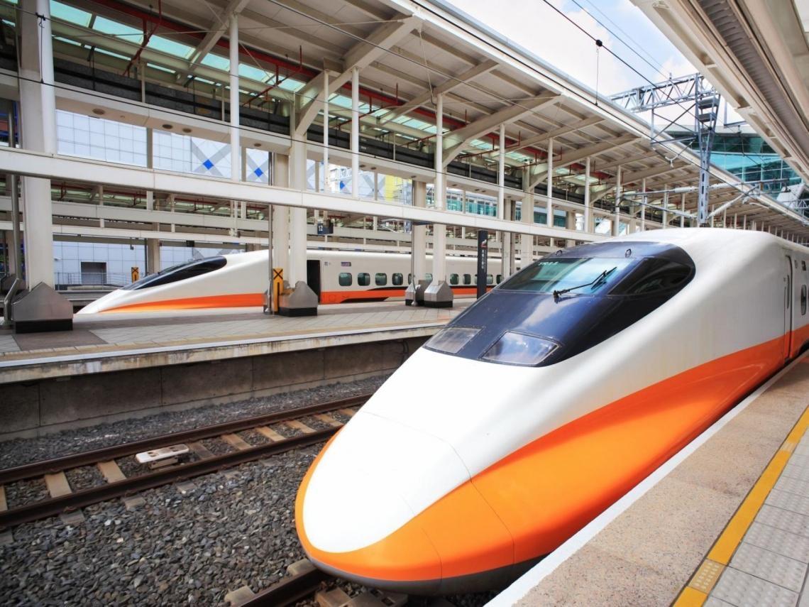 環島只要6小時!交通部預計2030年完成「全台環島鐵路網」