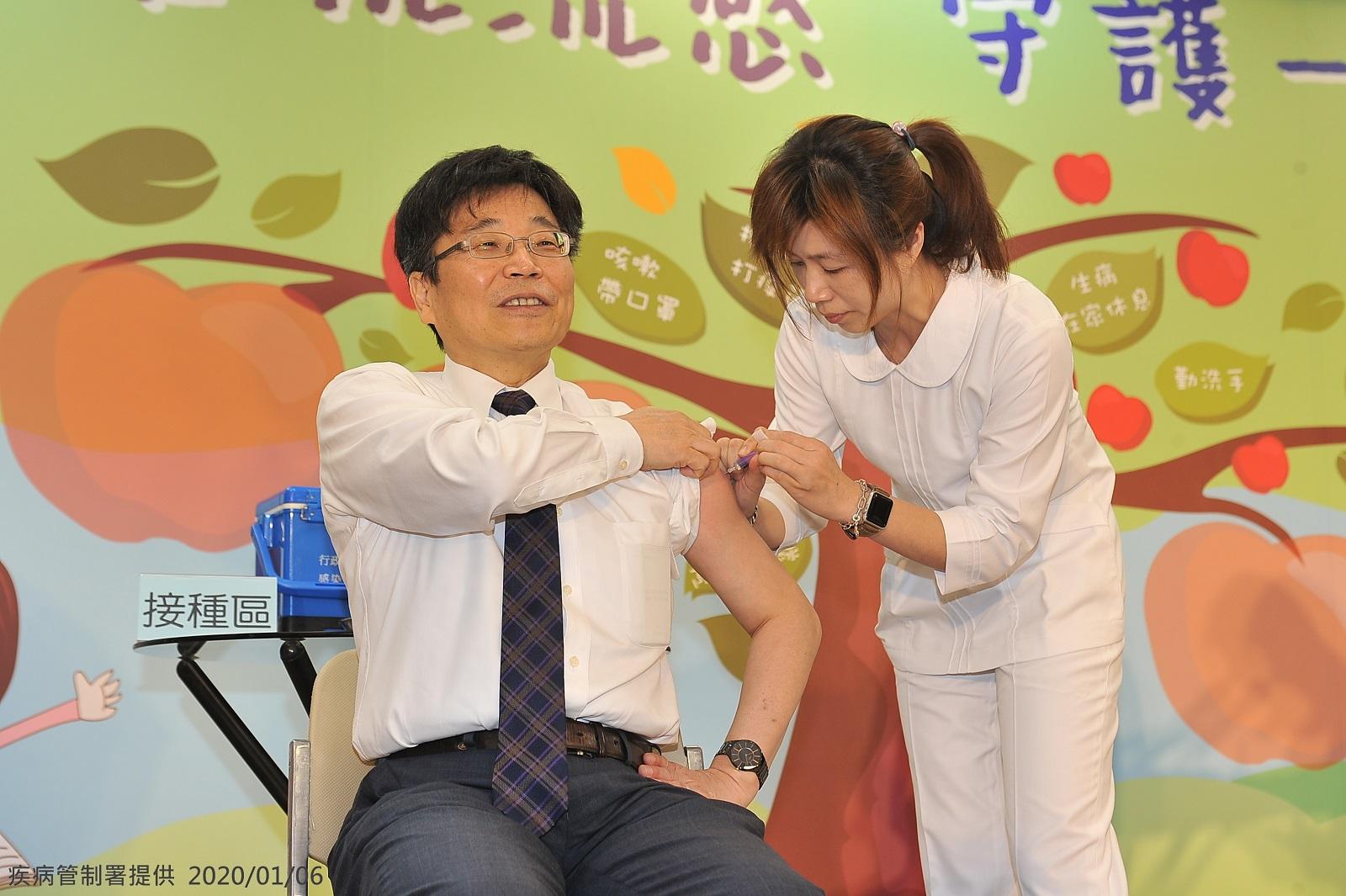 全聯也能打流感疫苗!疾管署呼籲「這些人」應盡速接種