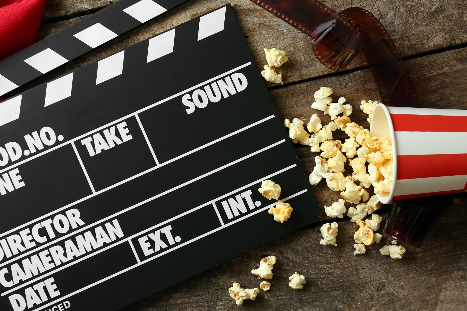人生好難?精選5部正能量電影 幫你找回生活動力!