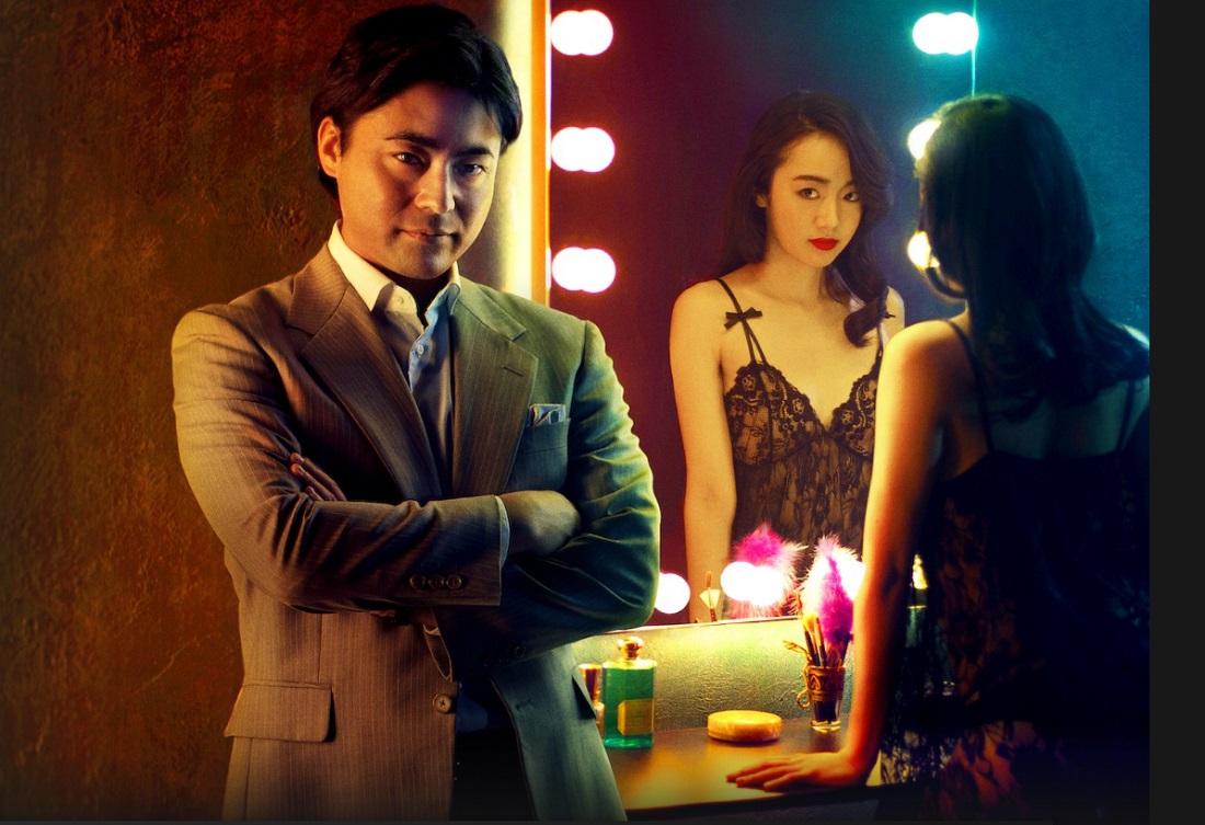 「AV帝王」暴紅!Netflix將如何顛覆日本電視產業?
