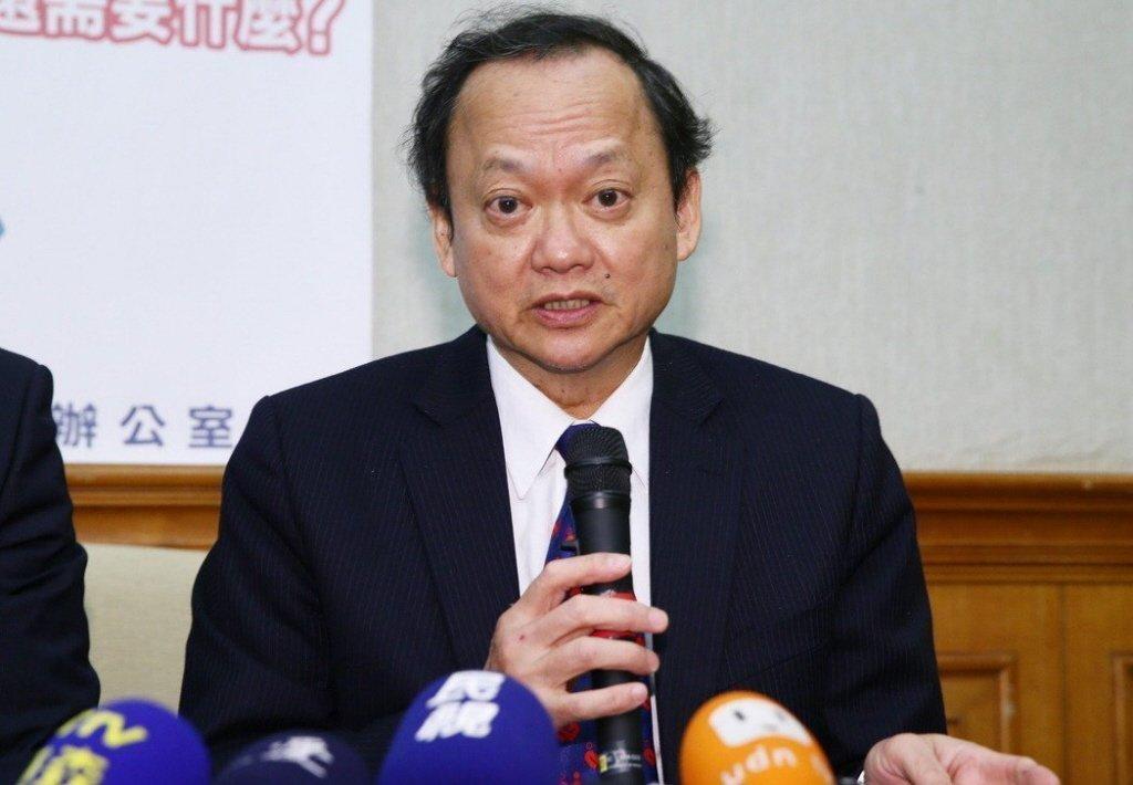 葉金川:武漢肺炎規模超越SARS 所幸致死率較低