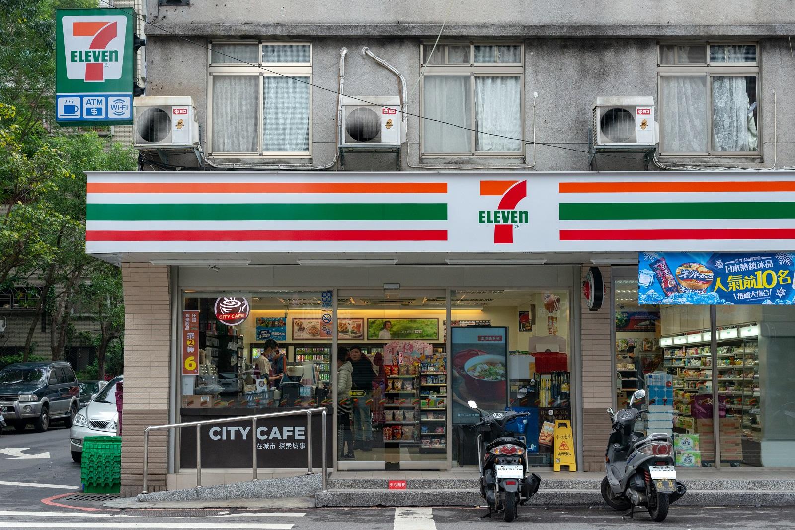 台灣便利商店密度超越日本,為何市場飽和危機相對小?專家揭「關鍵原因」