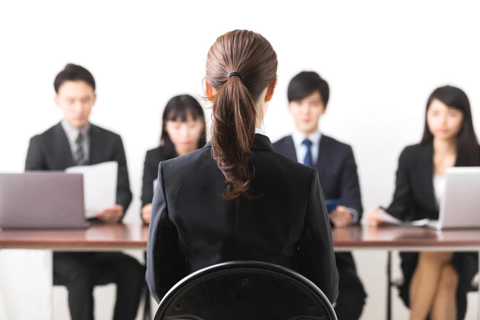 2個月職缺蒸發14%!新鮮人在疫情下找工作 面試時4大眉角要注意