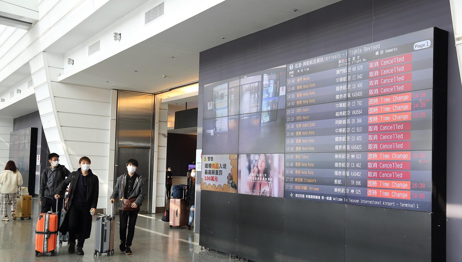 武漢肺炎》疫情衝擊!500家旅行社恐面臨停業 五星飯店推「超狂優惠」搶救住房率