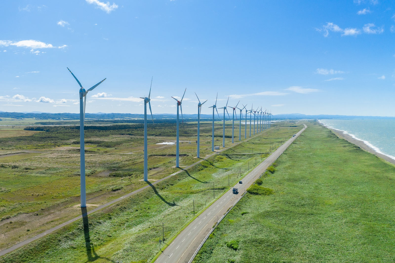 台泥綠能風機環評 五支改三支仍須補件再審