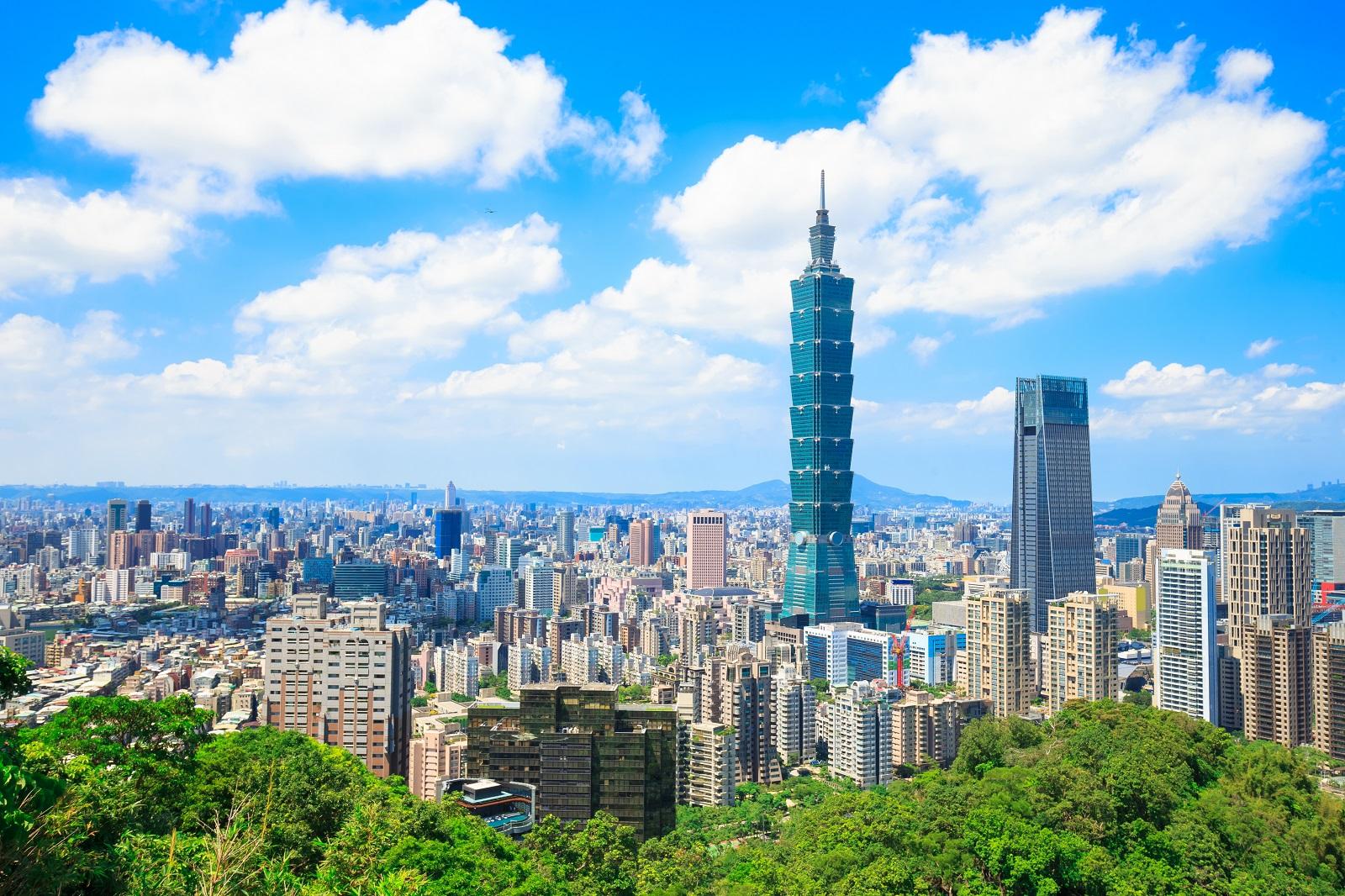 一年省下「4口之家14年用水量」!台北101是怎麼做到的?遠百做好「一個細節」就能日省50噸水