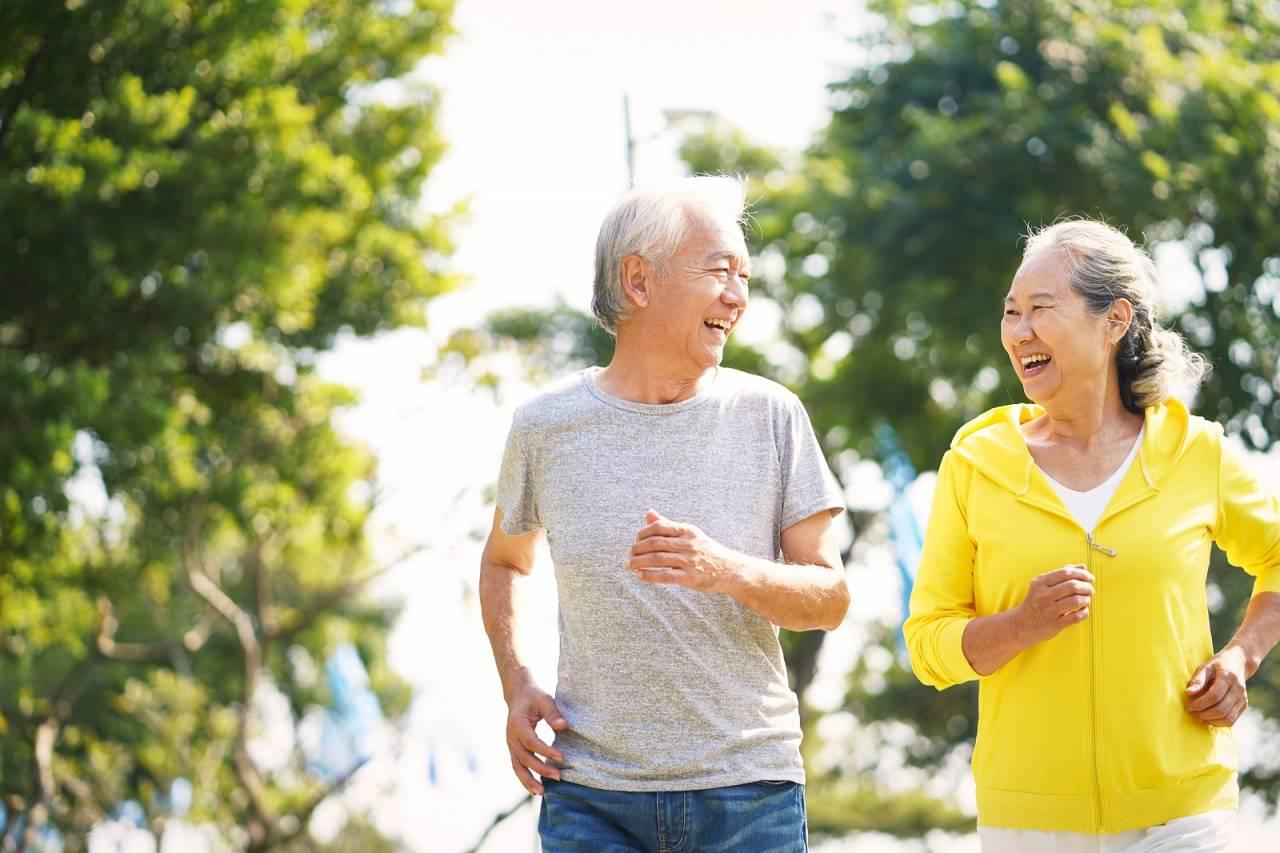 退休前做好2件事,打造美好「第二人生」!謝金河:如何規劃人生下半場,是學問也是藝術