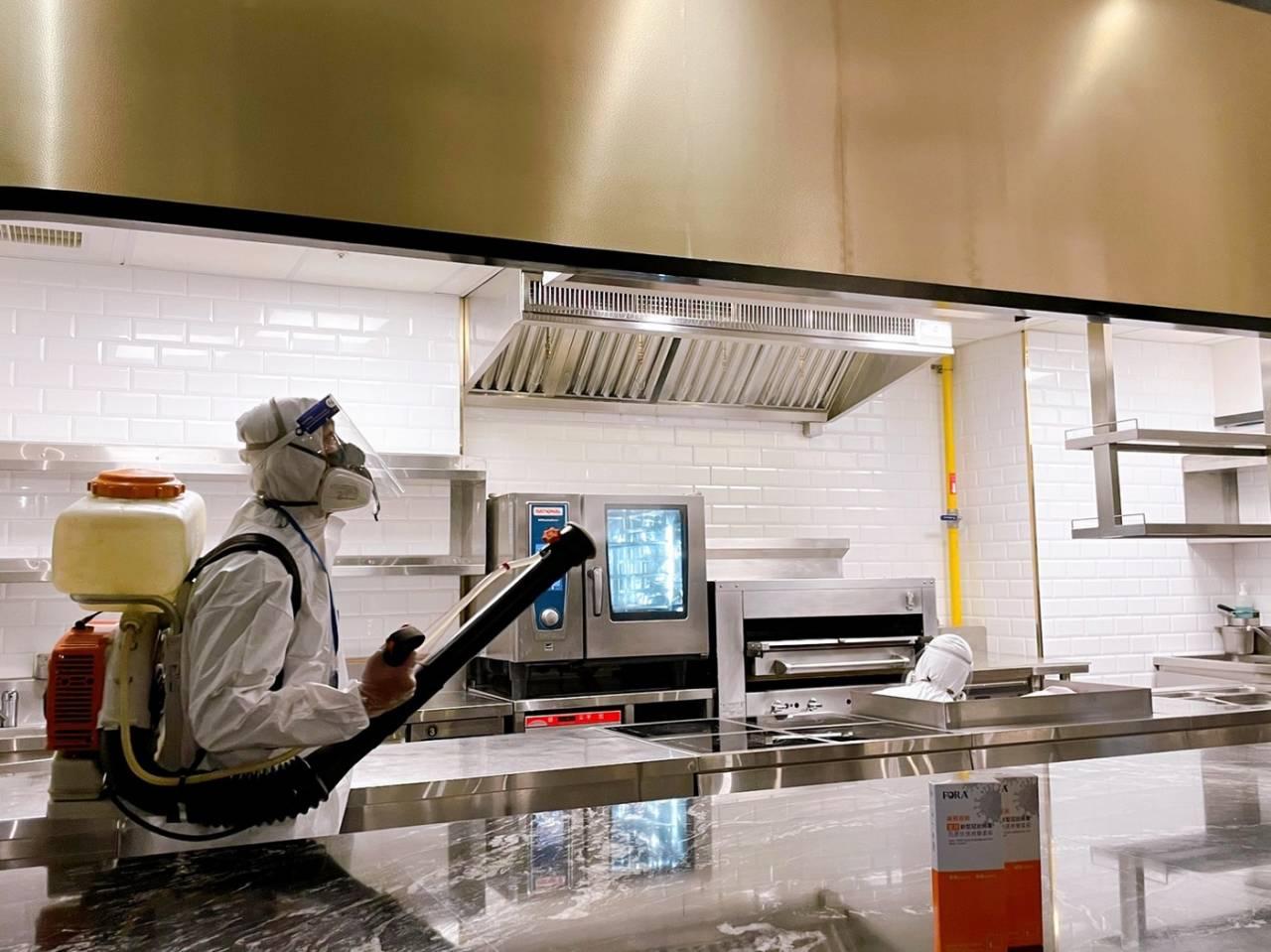 餐飲今起開放內用 王品估營收可增30%、速食業要等到8/3
