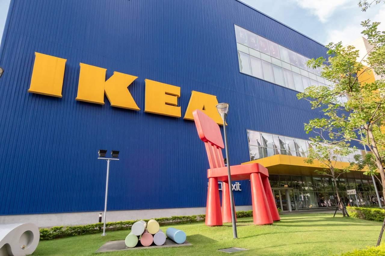 舊家具換優惠、吃素也能吃肉丸?IKEA力推家具租賃、植物素肉丸 最終目標全為一件事
