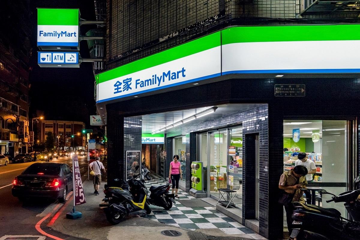 超商對台灣太重要》2300萬國人過半是全家會員 Q1獲利更衝同期新高 怎做到的?