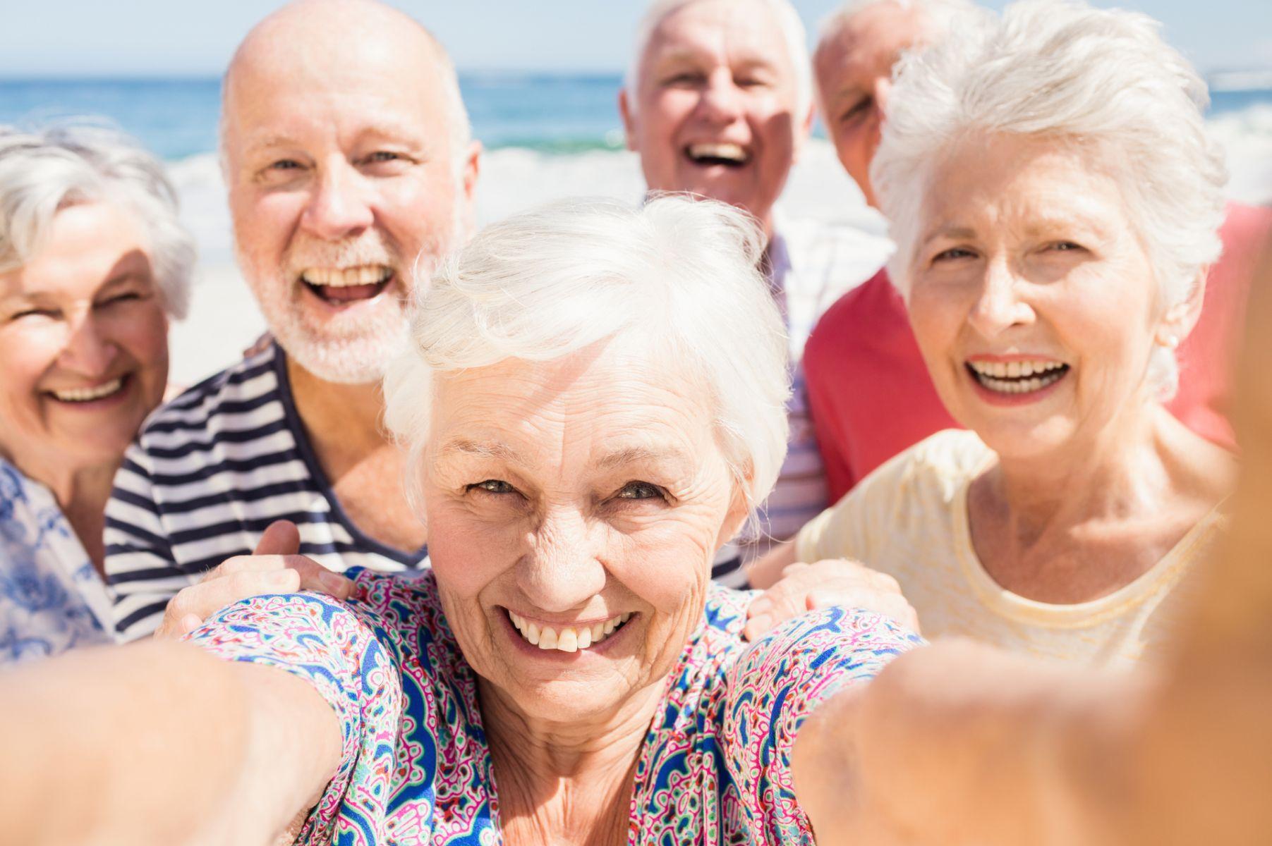 沒錢也能活出退休好生活