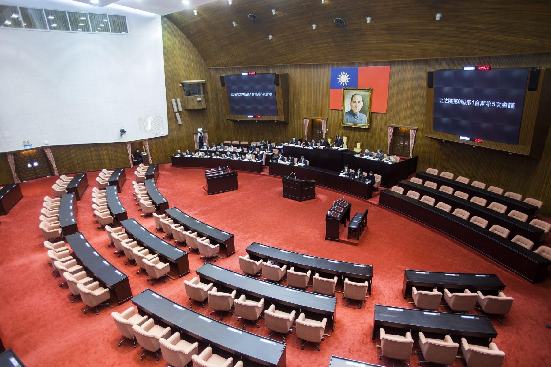 立院爆6助理被性騷擾 秘書長籲:一定要勇於申訴
