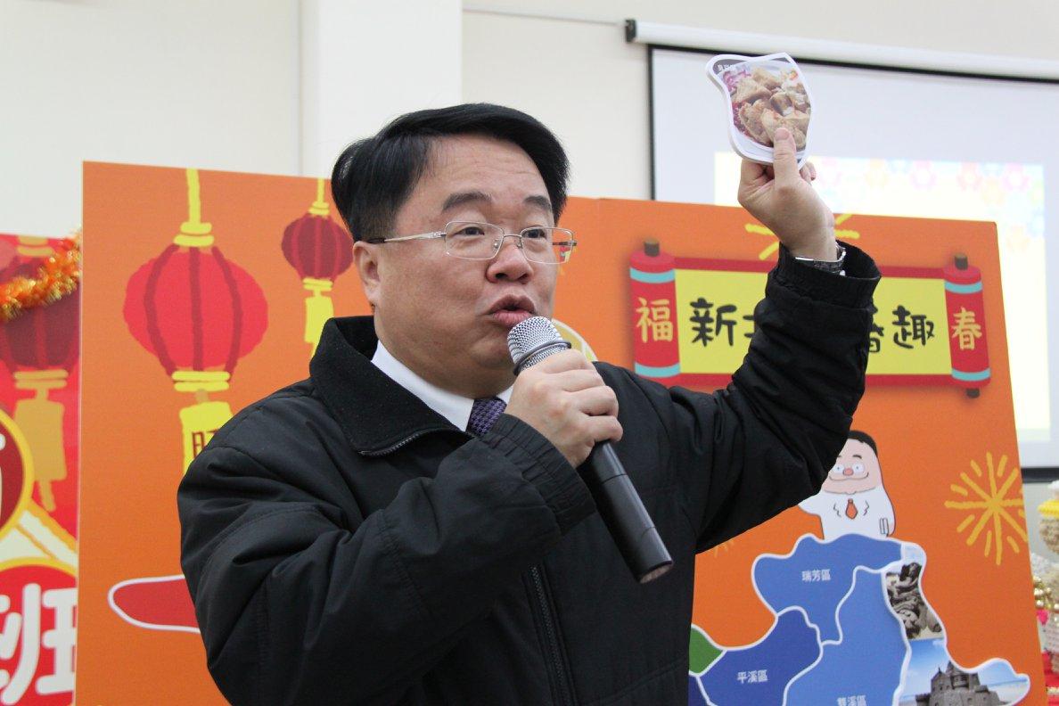 徵召蘇貞昌傳聞難斷 吳秉叡:黨中央有非贏不可的壓力