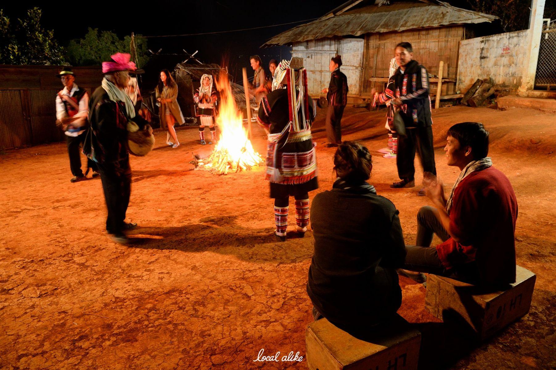 讓黑暗角落被看見 泰國社企帶你深度走訪毒品村、貧民窟