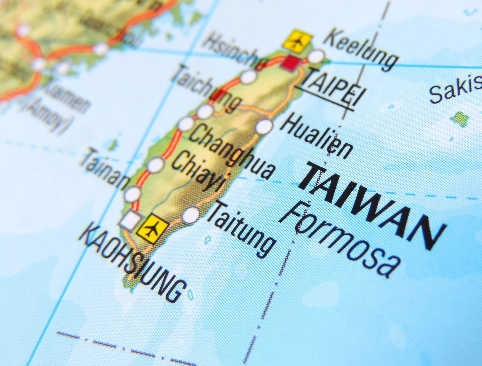 還在爭「一個中國的代表權」?他點出台灣外交的矛盾