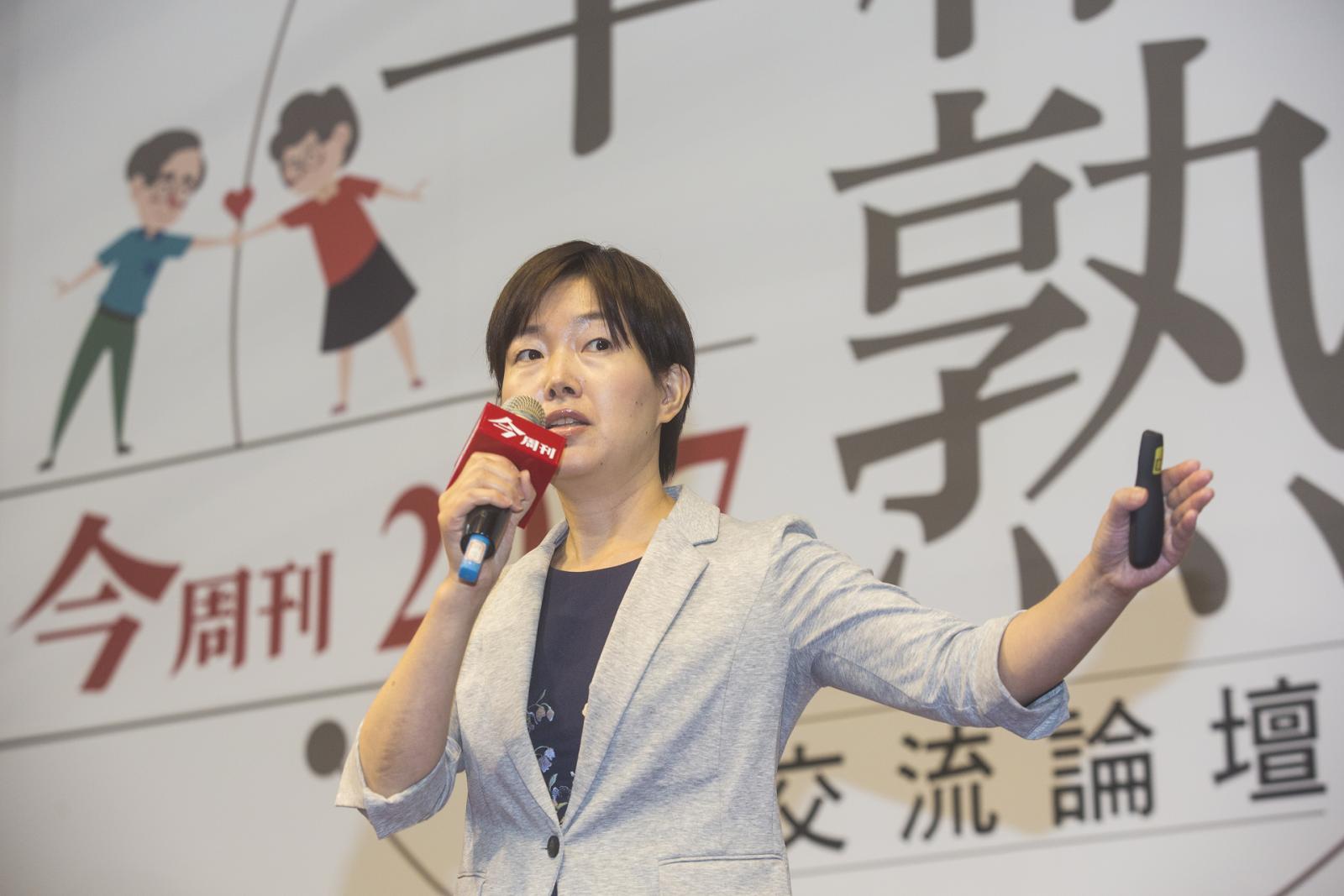 日本治療師以親身經歷 分享「5個不需努力的照護技巧」