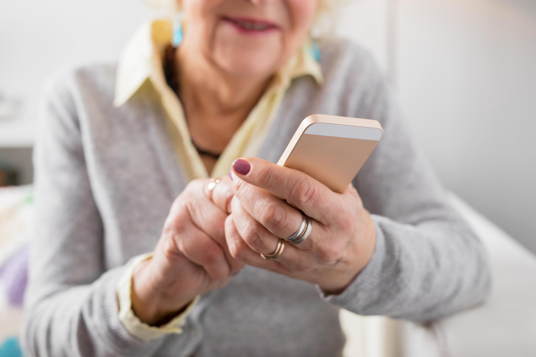科技是高齡化挑戰的解藥嗎?