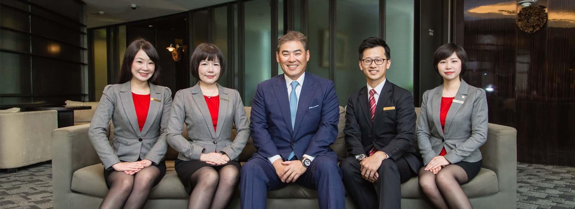 台新銀行財富管理 強調專業才能守護客戶資產