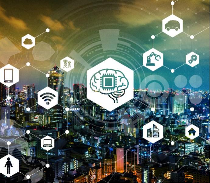 科技來自於人性,資訊始自於應用 資訊運用策略與管理成為企業發展關鍵