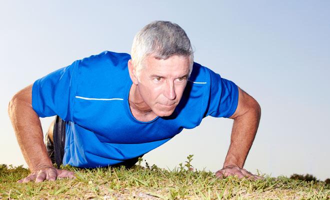 熟齡人士身上最重要的肌肉是哪一塊?