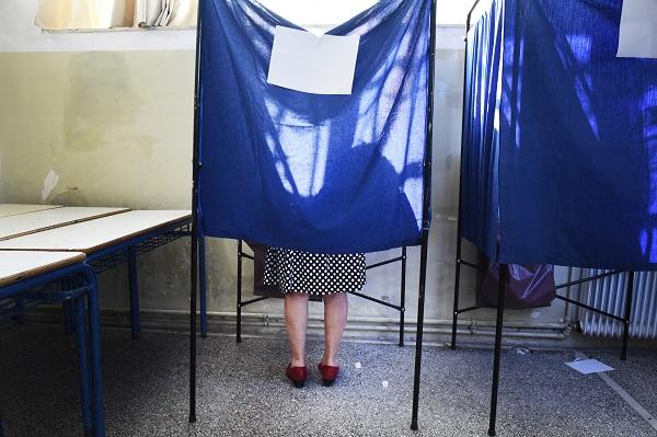 辦一場高齡友善的選舉!四大服務設計,銀髮族更便利