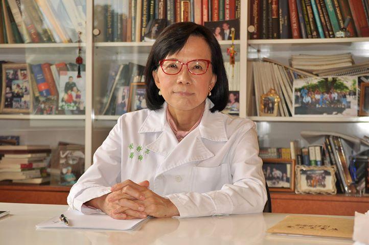 林靜芸醫師