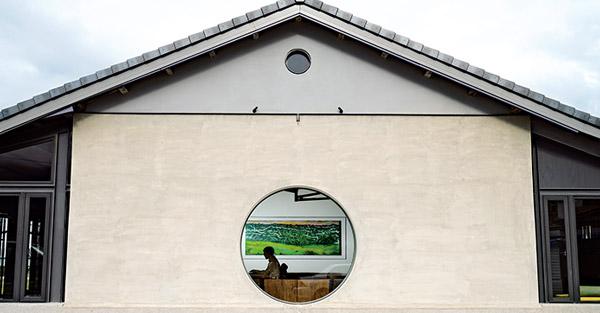 穀倉藝術館