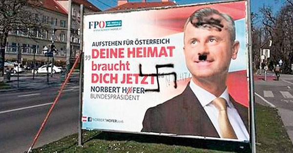 奧地利政治