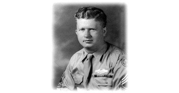 二戰美國軍官