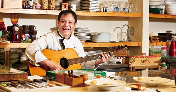 隱川料理廚房