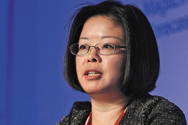中國經濟解析