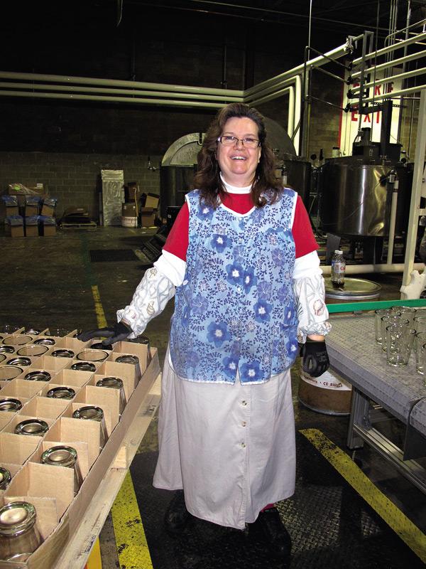 美國製造業