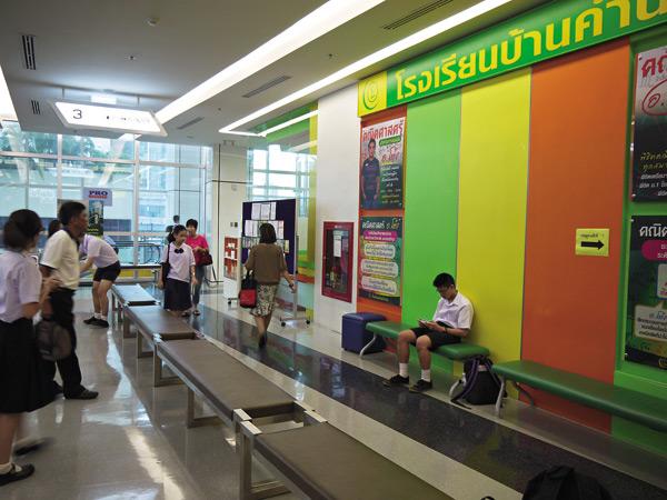 泰國勞動力