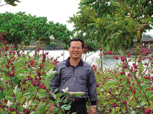 台灣農產品