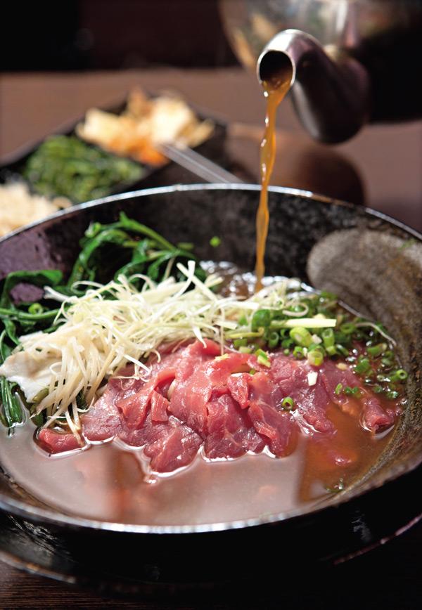 台灣牛肉料理