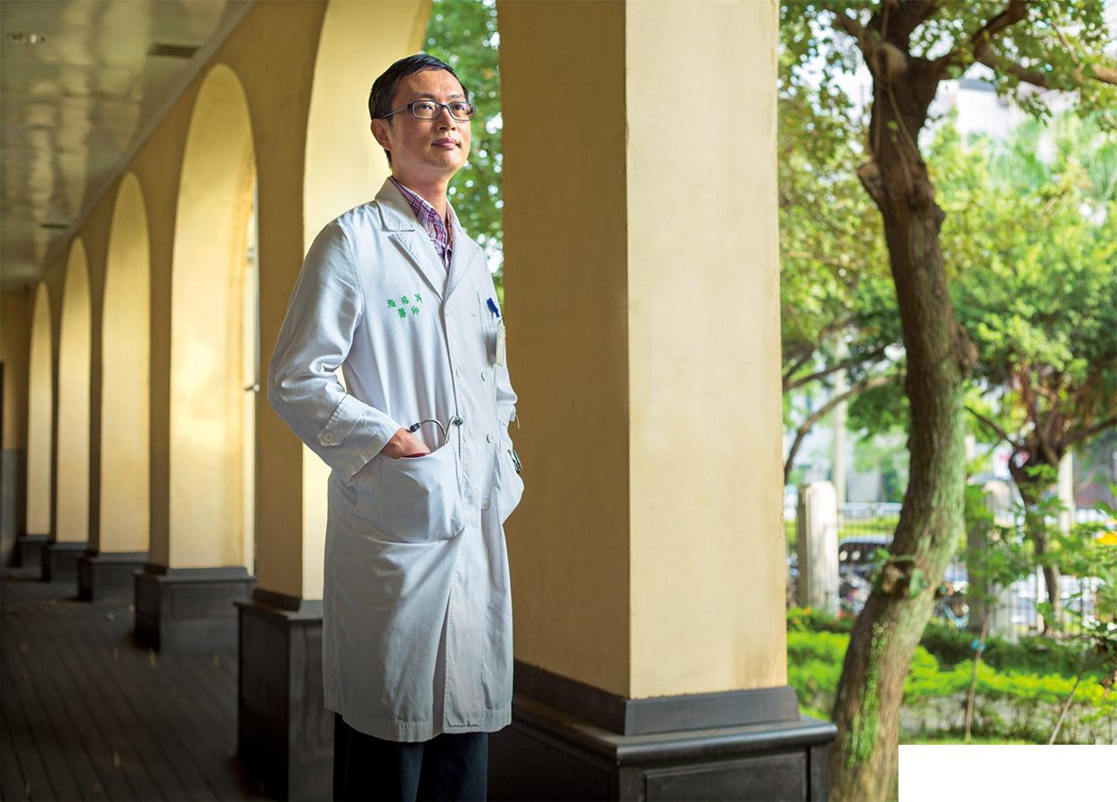 急診室醫生