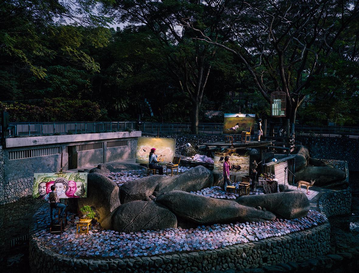 周慶輝攝影作品