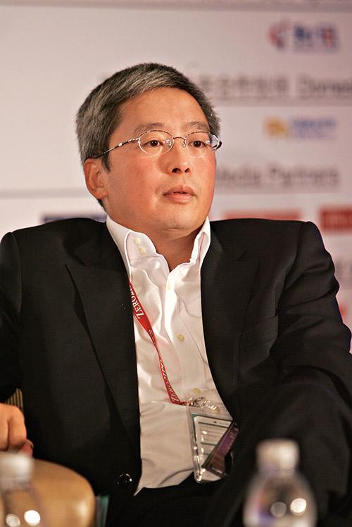 曾之傑(Jeffrey Zeng)