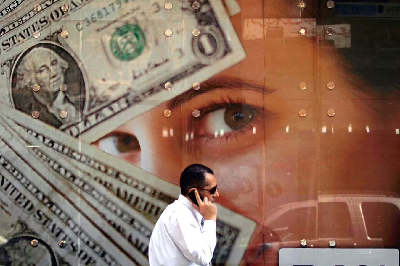 「美元是美國的貨幣,卻 是世界的問題」