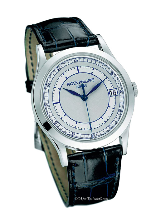 百達翡麗Ref.5296腕錶
