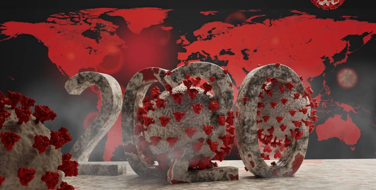 180萬人死於疫情…2020竟不是史上最糟的一年?歷史學家點名這3年更慘