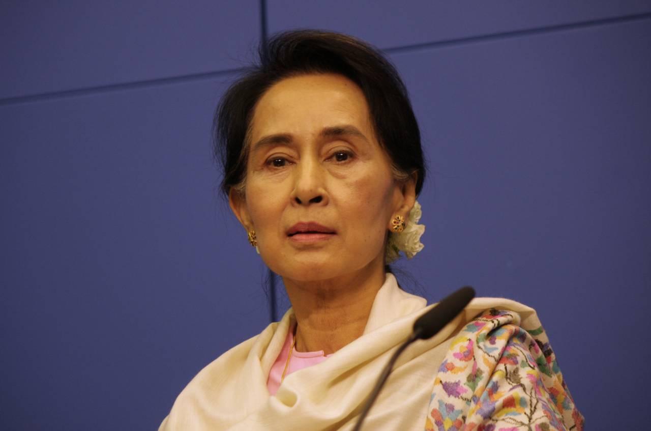 一覺醒來,發現國家進入緊急狀態…4個Q&A看懂 緬甸政變到底怎麼回事?