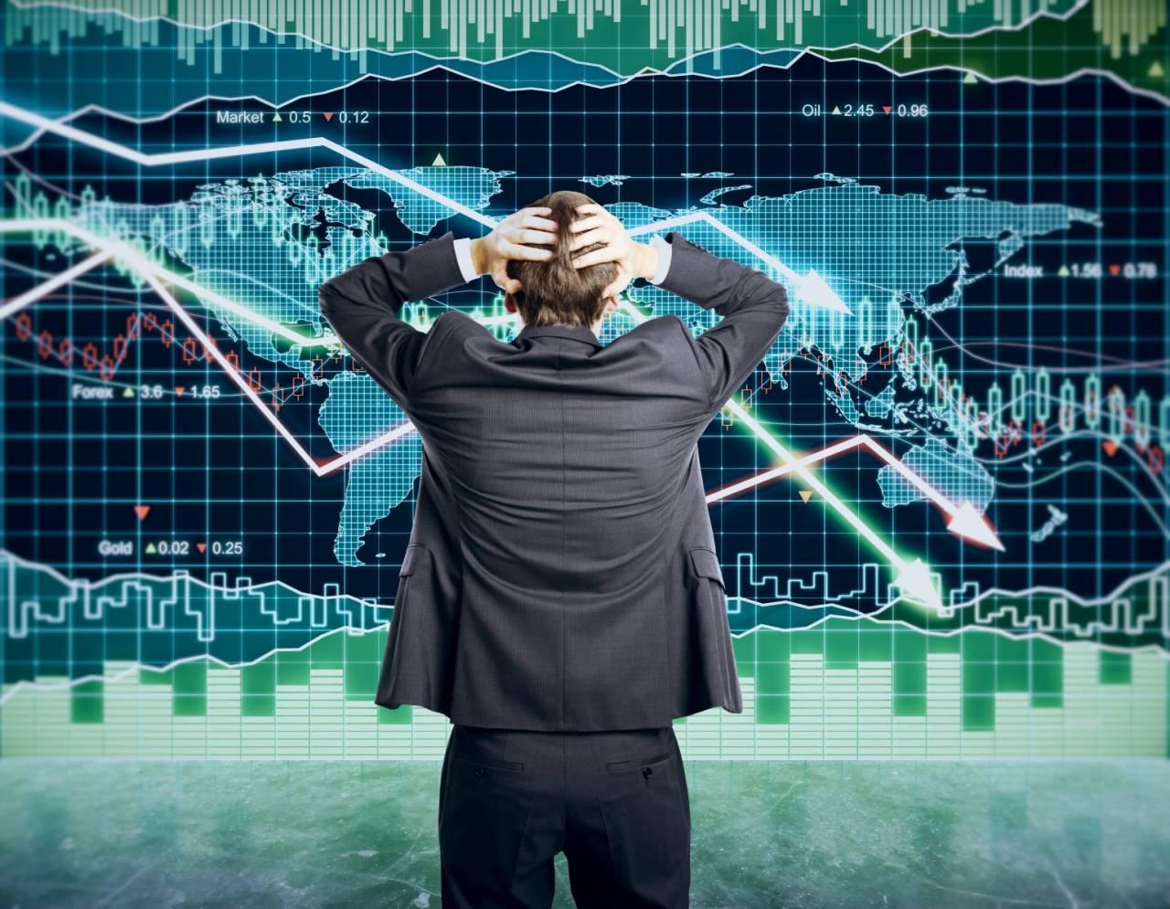這家被認為能威脅鴻海地位的公司 如今股價狂瀉4成變「套房」 散戶哀號:看著K線心寒出冷汗