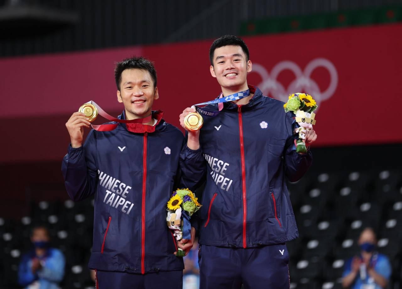 羽球男雙輸台灣、桌球混雙輸日本…小粉紅挾民族主義出征「自家人」,成了東奧中國選手最崩潰壓力來源
