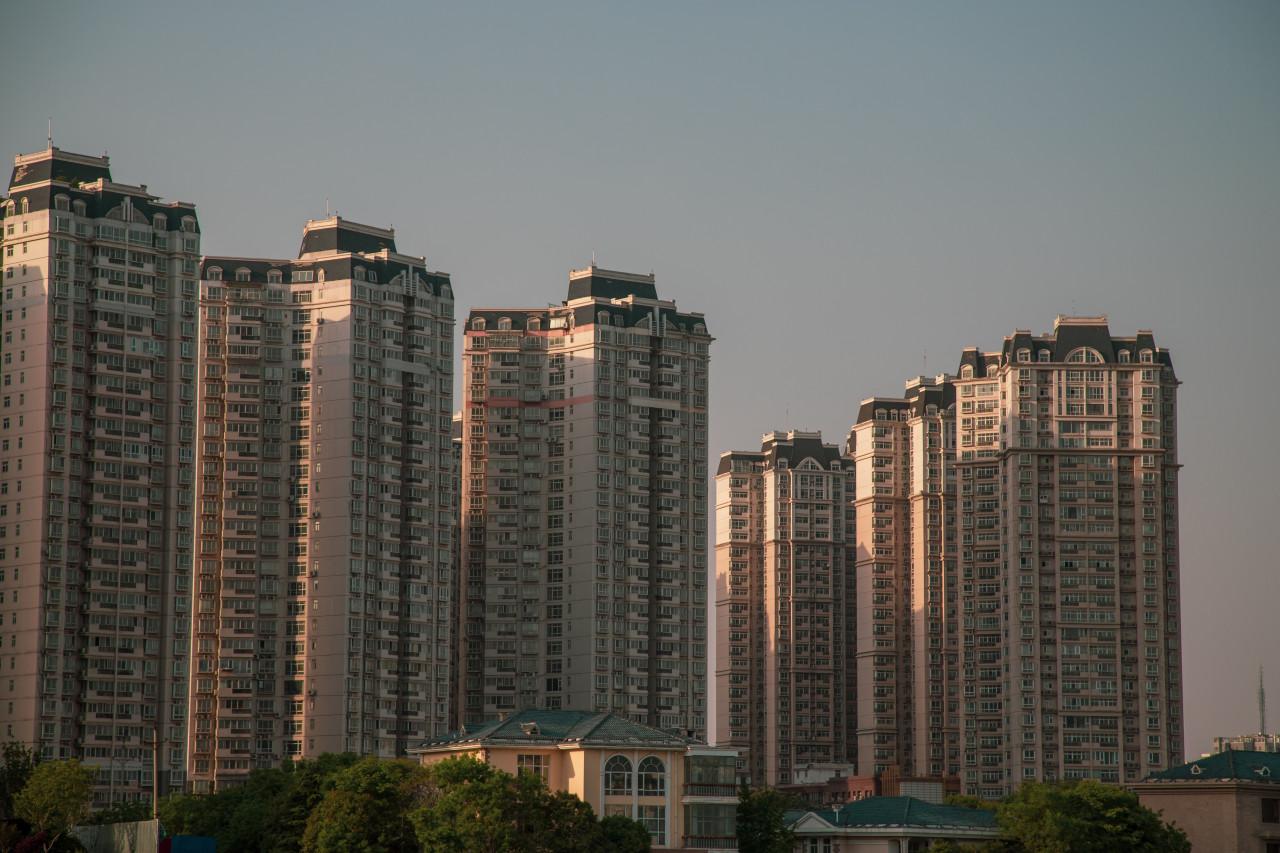 星巴克、肯德基進駐「鬼城」?中國空屋多到令人發毛 幾乎可裝下全德國人口
