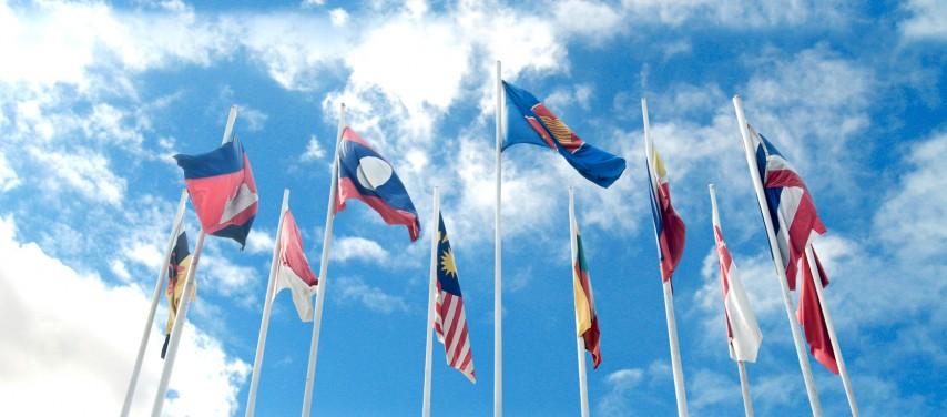 什麼是RCEP?台灣沒加入恐被邊緣化?4個Q&A讓你看懂全球最大貿易協定
